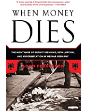 """When Money Dies"" by Adam Fergusson for $2.99"
