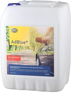 Hella 9CO 358 133-911 AdBlue Solución de urea de Alta pureza para Tratamiento Posterior