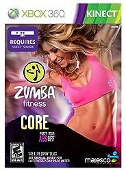 Image of Zumba Fitness Core - Xbox 360: Bestviewsreviews