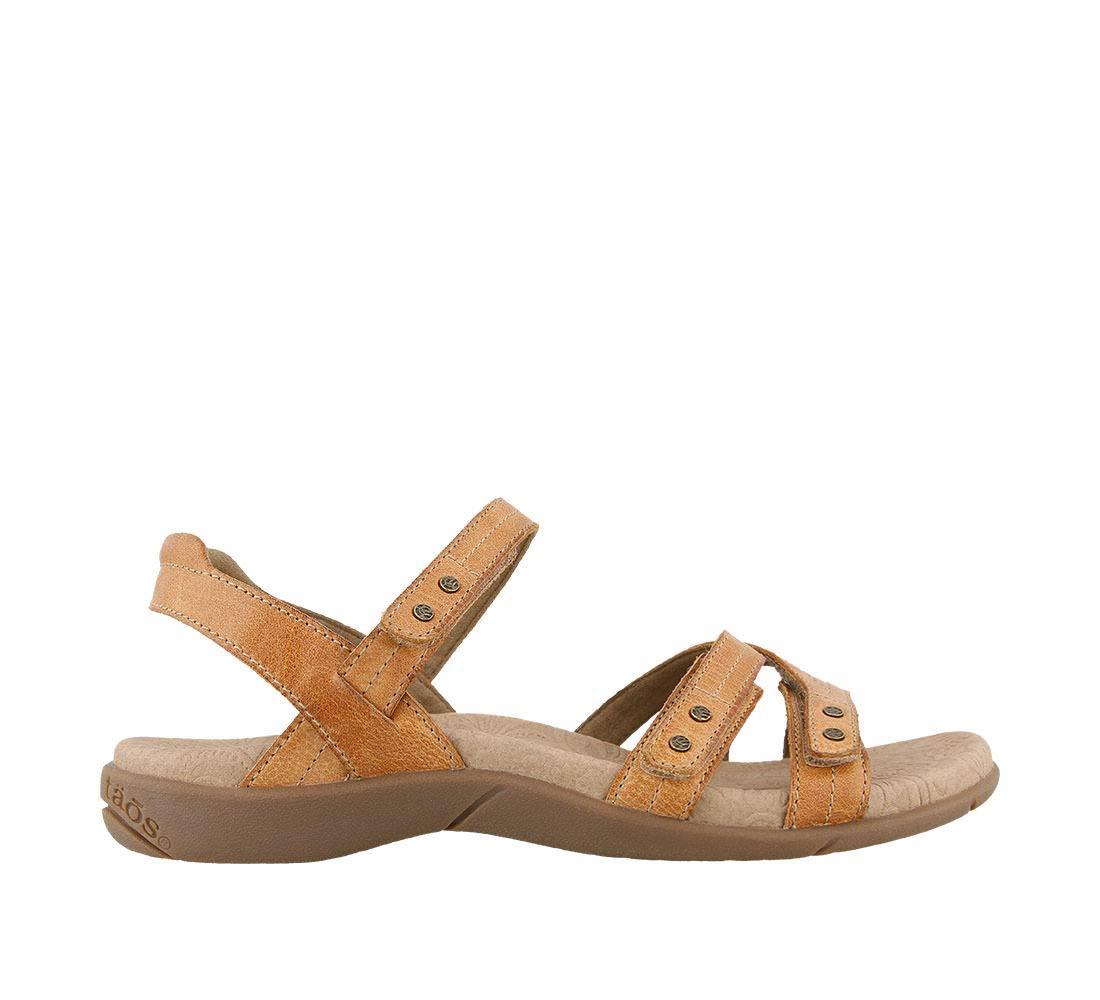 Taos Footwear Women's Happy Honey