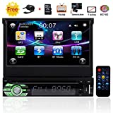 Best Car Stereo Dvd Gps - EINCAR Single 1 Din Car Stereo Bluetooth 7 Review