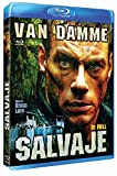 Salvaje BD 2003 In Hell [Blu-ray]