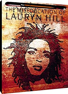 Best lauryn hill canvas Reviews
