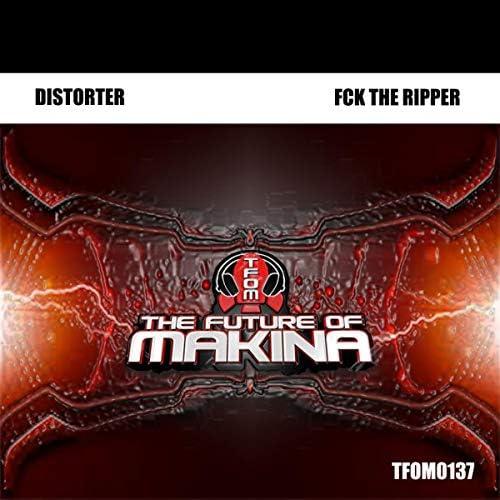 Distorter