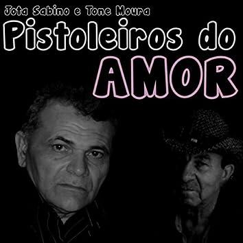 Pistoleiros do Amor