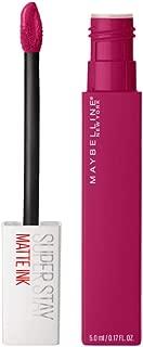Maybelline SuperStay Matte Ink Liquid Lipstick - Artist 120