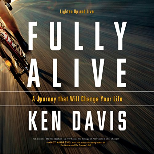 Fully Alive cover art