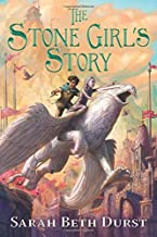 Stone Girl's Story