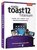 Roxio Toast 12 Titanium