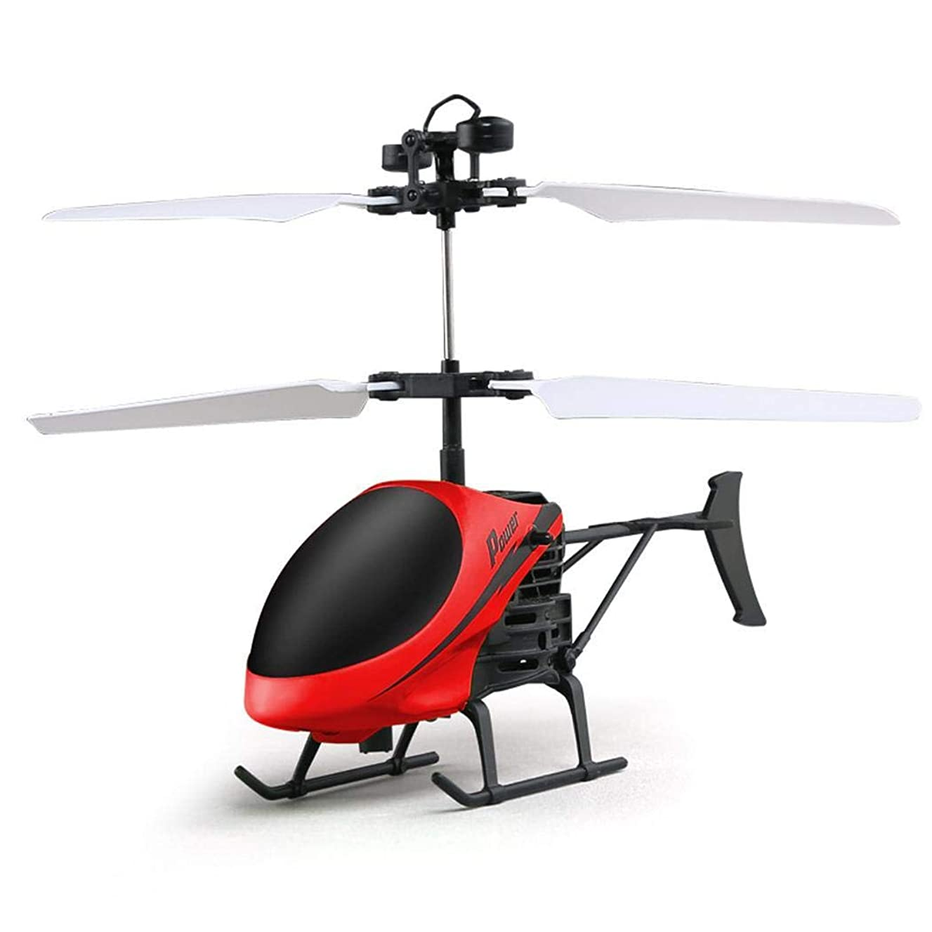 Xixou Gesture Induction Helicopter USB Charge Remotely Controllable Aircraft Toy Helicopters