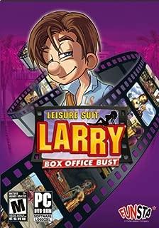 Best suit larry box office bust Reviews