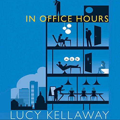 In Office Hours audiobook cover art