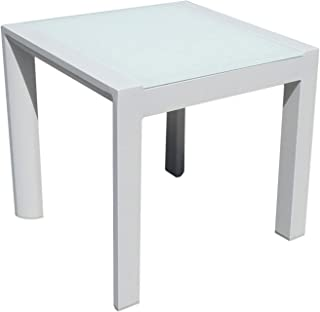 Tables télescopiques Table en Plastique Table Taupe pour ...