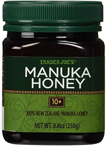 Trader Joe's Manuka Honey 10+ (Pack of 2)