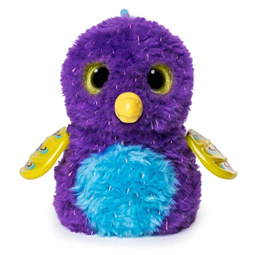 Bizak Hatchimals Draggle Brillo Magi,...