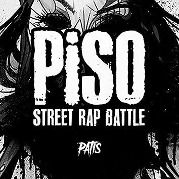 Piso Street Rap Battle Patis