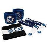 Chelsea FC Oficial Set de Accesorios para
