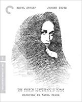 CRITERION COLLECTION: FRENCH LIEUTENANT'S WOMAN