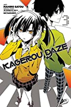 Best kagerou daze manga volumes Reviews