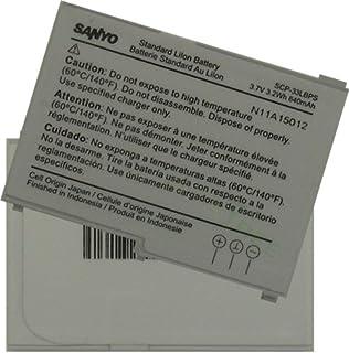 OEM SANYO SCP-33LBPS BATTERY FOR VERO SCP-3820 Juno SCP-2700 Torino S2300