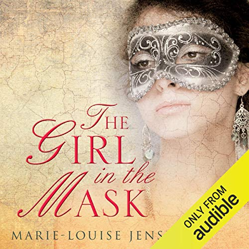 The Girl in the Mask cover art