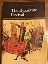 The Byzantine Revival, 780-842