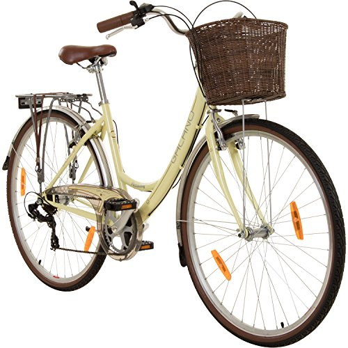 Galano 28 inch Piccadilly 7 versnellingen stadsfiets
