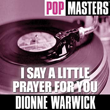 Pop Masters: I Say A Little Prayer For You