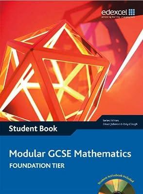 Edexel Modular Maths GCSE Evaluation Pack (EDEXCEL GCSE MATHS) from Edexcel