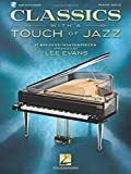 Classics With a Touch of Jazz: 27 Beloved Masterpieces for Solo Piano, With...