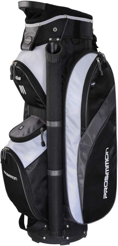 Special Campaign PROSiMMON Tour 14 Way Cart Golf Bag Kansas City Mall
