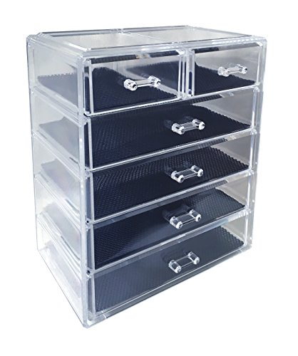 Top jewelry storage boxes stackable for 2020
