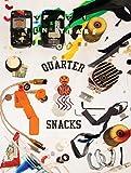 TF at 1: 10 Years of Quartersnacks - Quartersnacks