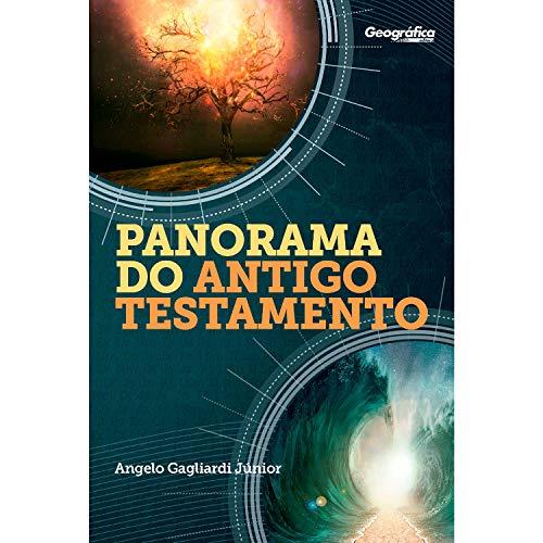 Panorama bíblico do Antigo Testamento
