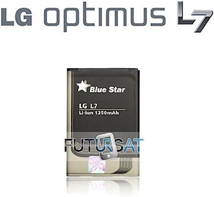 Batteria Interna Blue Star LG Optimus L7 2 P710 2600 mAh