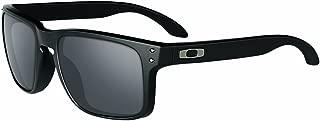 Men's Holbrook Polarized/Non Polarized Rectangular Sunglasses