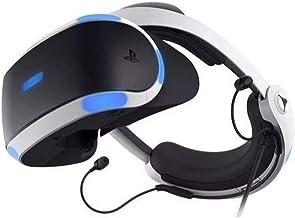 سوني نظارات الواقع الافتراضي متوافق مع بلاي ستيشن 4