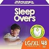 SleepOvers by Cuties, Bedwetting Underwear...