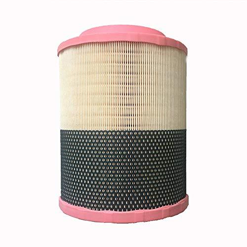 Cartucho de elemento de filtro de aire 100009925 para compresor de aire de tornillo Demag 1631039700 C23513 100013009