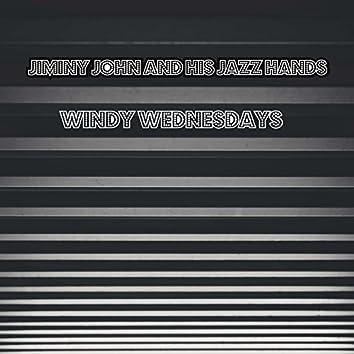 Windy Wednesdays
