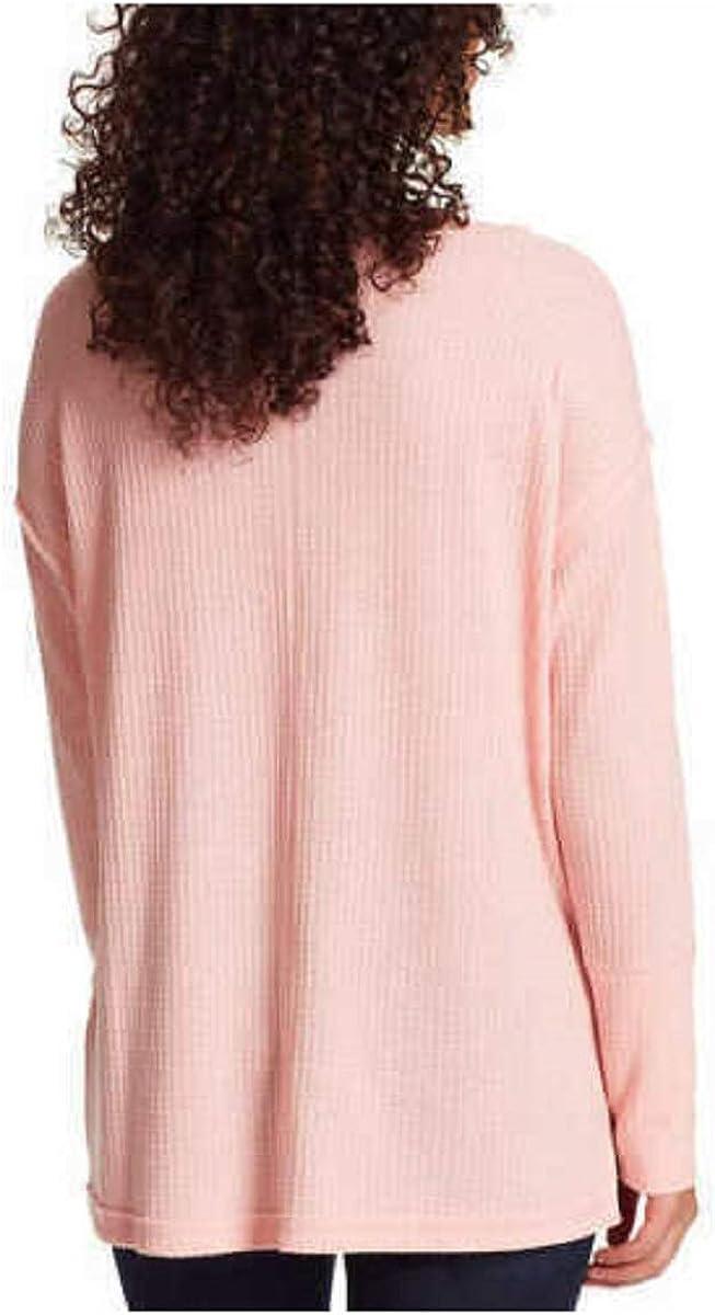 Vintage America Ladies' Thermal Knit Top
