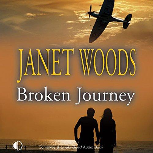 Broken Journey cover art