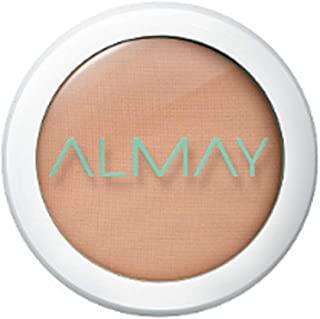 Almay Clear Complexion Pressed Powder, Hypoallergenic, Cruelty Free, Oil Free, Fragrance Free, Dermatologist Tested