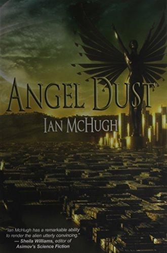 Angel Dust by McHugh, Ian (2014) Paperback