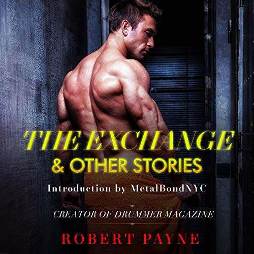 The Exchange & Other Stories Titelbild