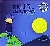 Inglés para niños curiosos de 4 a 5 años