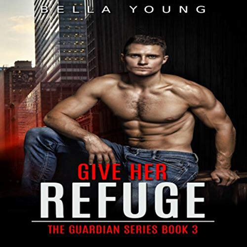 Give Her Refuge Titelbild