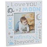 Shudehill Giftware Nursery Picture Frames