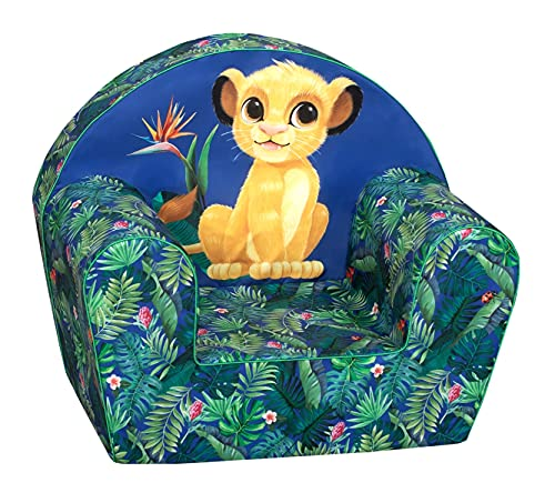 Disney Simba Lion King Be in Nature - Sillón (1 unidad)