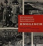 Bertelsmann Schallplatten Sprachkursus Englisch - Durch Sprachführer, Wörterbuch und 6 Langspielplatten - Achtung 10 Inch.